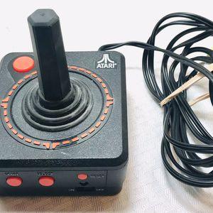 Basic Fun Atari Plug & Play Joystick Game for Sale in Providence, RI
