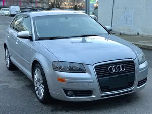 2006 Audi A3 manual transmission nice and clean for Sale in Boston, MA
