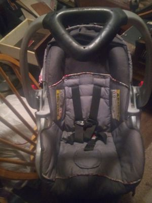 Infant car seat and accessories for Sale in Wichita, KS