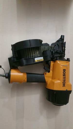 Bostich Nail Gun for Sale in Downey, CA