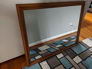 Huge, high quality mirror for Sale in Arlington, VA