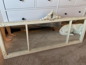 Antique entry way mirror for Sale in Vancouver, WA