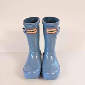 Girl Kids Hunter boots Winter Rain Shoes for Sale in Cicero, IL