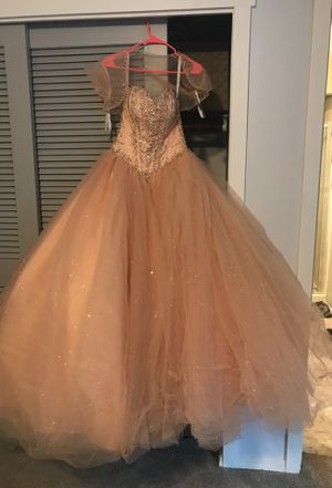Quinceanera Dress for Sale in Lake Stevens, WA