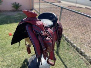 Montura / Horse saddle for Sale in Phoenix, AZ