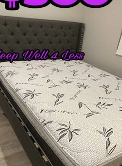 New Queen Bed for Sale in Compton,  CA