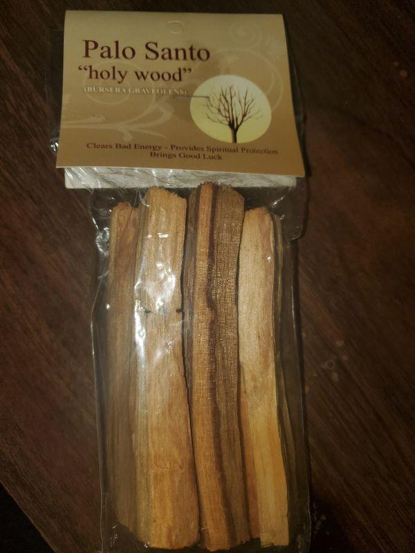 PLo Santo sticks
