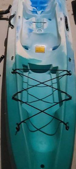 11 Foot Ocean/sit On Top Kayak for Sale in Annandale,  VA