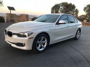 2014 BMW 320i AWD xDrive 4-dr Sedan (66K miles) for Sale in Poway, CA