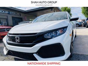 2018 Honda Civic Hatchback for Sale in Marietta, GA
