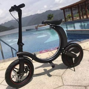 Folding Electric Bike/Scooter for Sale in San Diego, CA