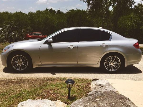 ✅2008 Infiniti G35s Great Shape✅
