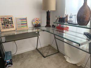 Computer Desk for Sale in Eagle Lake, FL