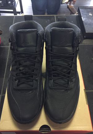 Size 10 Jordan WNTR 12's for Sale in Columbus, OH