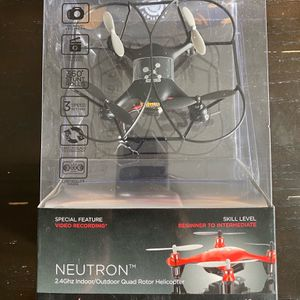 Propel Neutron 2.4GHz Video Drone for Sale in Washington, DC