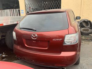 Mazda CX-7 for parts for Sale in Hialeah, FL