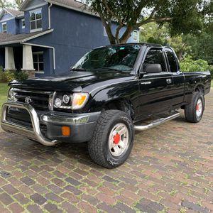 1999 Toyota Tacoma PreRunner OBO for Sale in Tampa, FL