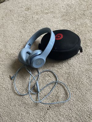 Beats Solo 2 by Dre for Sale in Wood Dale, IL