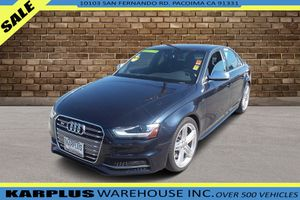 2013 Audi S4 for Sale in Pacoima, CA