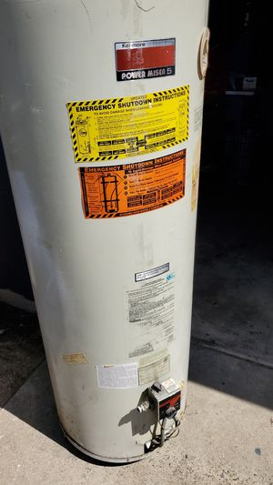 Water heater for Sale in Chula Vista, CA