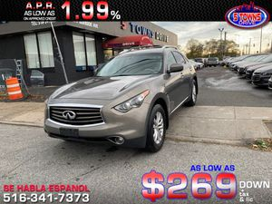 2012 Infiniti FX35 for Sale in Inwood, NY