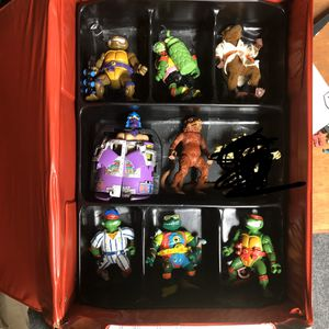 TMNT for Sale in San Leandro, CA