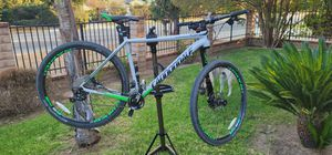Cannondale lefty f-si 29er for Sale in Los Angeles, CA