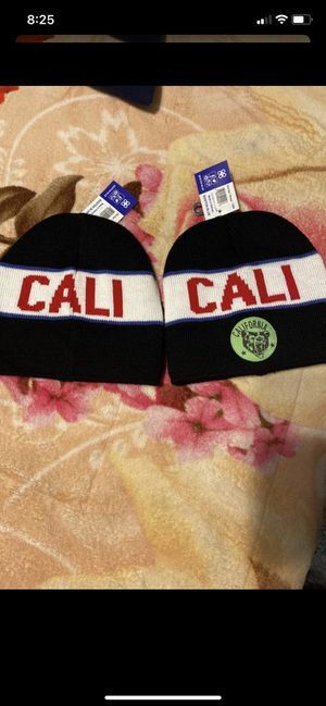 4$ each beanie for Sale in Los Angeles, CA