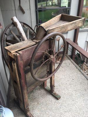 Old corn Sheller $175 for Sale in Varna, IL