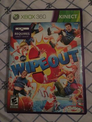 Wipeout 3 for the Xbox 360 for Sale in Houston, TX