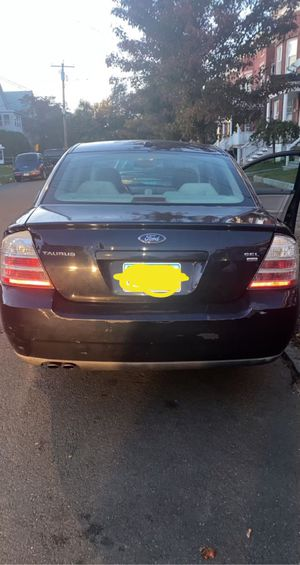 2009 Ford Taurus SEL for Sale in West Haven, CT