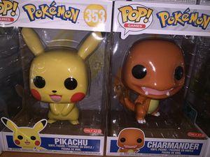 Pokemon Funko Pop for Sale in Los Angeles, CA