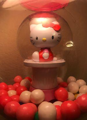 !!Hello Kitty Gumball Dispenser!! for Sale in Sammamish, WA