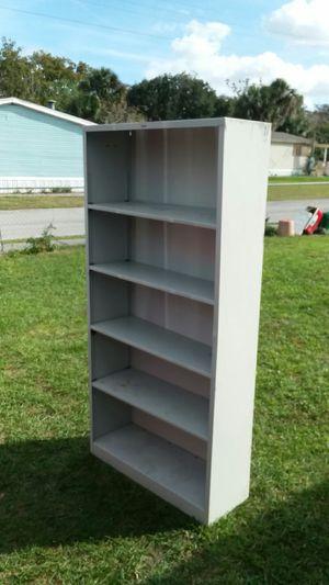Shelf metal for Sale in Casselberry, FL
