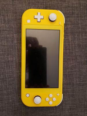 Nintendo Switch Lite for Sale in Brooklyn, NY