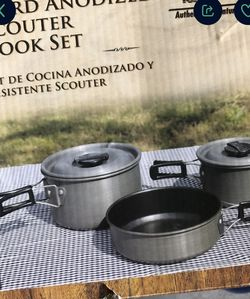 Cook Set for Sale in Rosemead,  CA