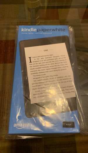 Kindle for Sale in Oakland, CA