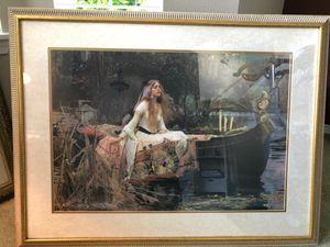 John Waterhouse picture for Sale in Auburn, WA