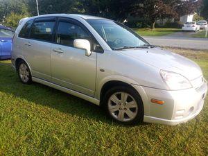 Suzuki Aerio SX 2002 (Standard) for Sale in Perryville, MD