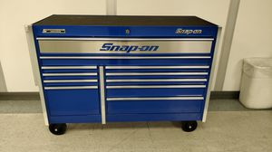 Snap on KRL722 tool box for Sale in DEVORE HGHTS, CA