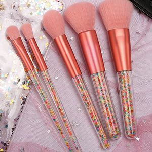 5 pcs Makeup brushes for Sale in Chino, CA