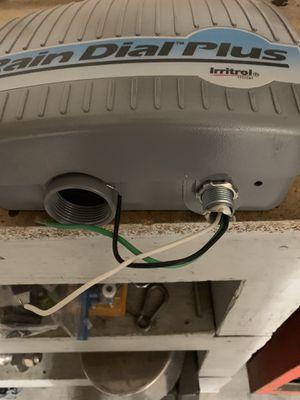 Sprinkler controller for Sale in Gilbert, AZ