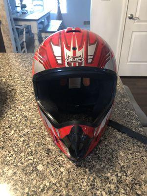 Motorcycle helmet for Sale in Bayville, NJ