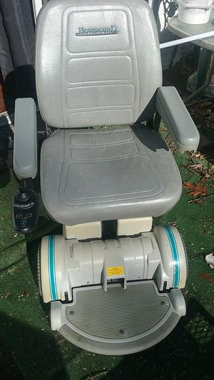 Hoverround Mobile chair for Sale in Hensley, AR