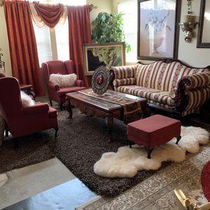 Elegant Sofa Set for Sale in Antioch, CA