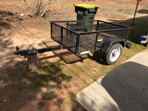 Utility trailer for Sale in Piedmont, SC