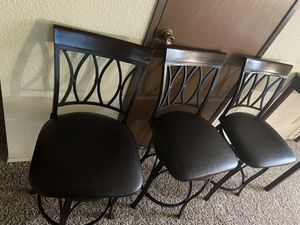 Bar stools for Sale in SKOK, WA