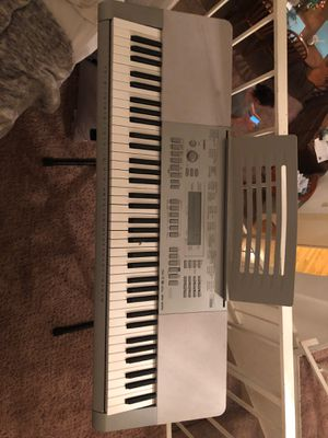 Electric piano perfect condition for Sale in Steilacoom, WA