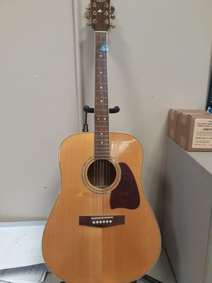 Ibanez AW100 acoustic guitar for Sale in Tempe, AZ
