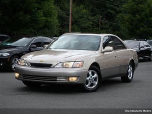 1998 Lexus ES 300 Luxury Sport Sdn for Sale in Redmond, WA